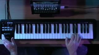 Roland INTEGRA-7 Sound Examples — Patch: 0844