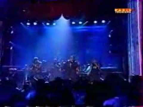 Dru Hill - These Are The Times Live
