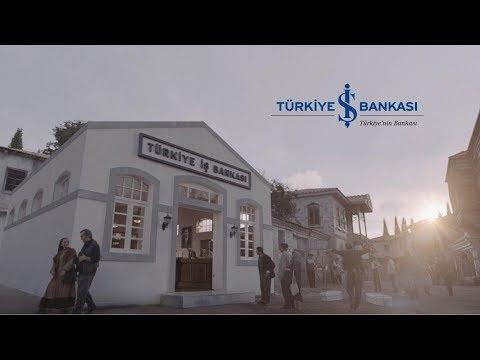 Dünyanın Marka Gücü En Yüksek 10 Bankasından Biri - Türkiye İş Bankası