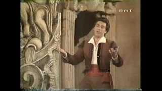 Il barbiere di Siviglia - Macerata, 1980 Horne, Nucci, Palacio, Siepi