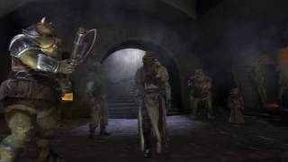 Star Wars: The Force Unleashed Part 2 - Tatooine DLC Mission Pack
