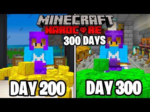 I Survived 300