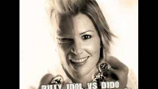 Mighty Mike - White wedding with me (Billy Idol vs. Dido)