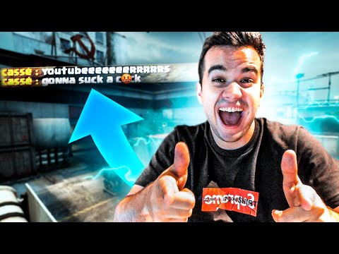 """ACHANTAMOS AL HATER'Counter-Strike: Global Offensive #246 -sTaXx"