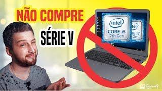 Não compre Notebook Samsung Expert VD1 ou VF3! Veja as dicas dos melhores