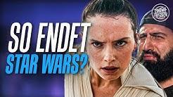 STAR WARS 9: DER AUFSTIEG SKYWALKERS - Kritik / Review | Disney | 2019