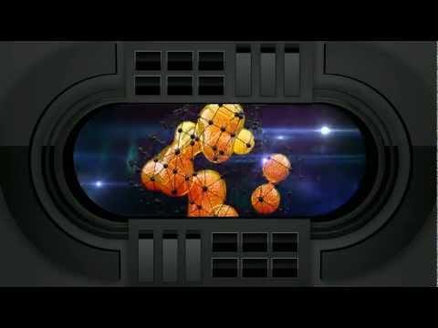 Fusion Experiment - Interaktív 3D flash animáció - lotusfusion