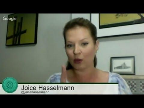 Joice Hasselmann revela por que foi demitida da VEJA - YouTube