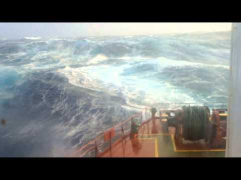 Storm v Pacific Ocean 720