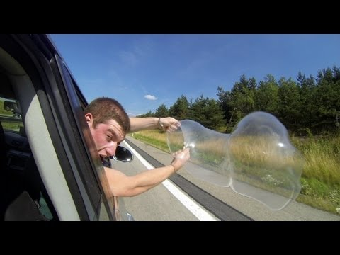 how to clean car windors outside