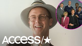 'Night Court' Star Harry Anderson Dies At 65 | Access
