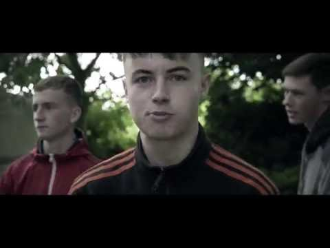 LDK - STREET SESSION [ Irish Grime Freestyle]