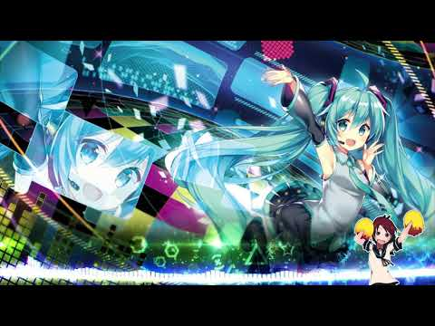 Nightcore - Super DJ Carolina Marquez