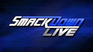 WWE Smackdown 27 June 2017 Full Show Live Stream - WWE Smackdown 6/27/17 Full Show