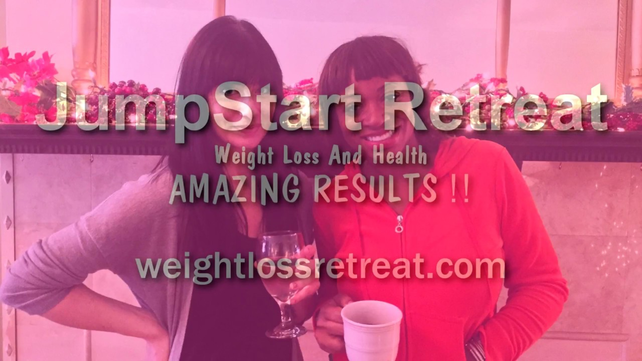 Jump Start Weight Loss 17 Lbs In 7 Days And My Health Issues Gone