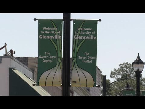 Glennville Sweet Onion Festival Celebrates Sweet Vidalias