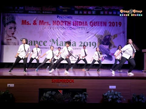 Haaye Oye | Prada | Gur Nalo Ishq Mitha | Dance Performance By Step2Step Dance Studio