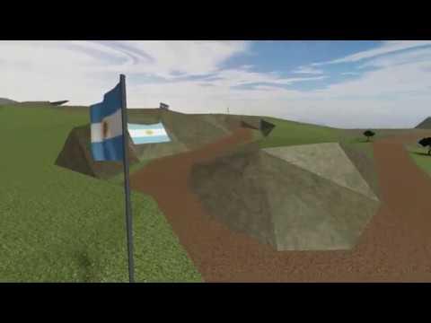[RRC] Argentina Rally Trailer