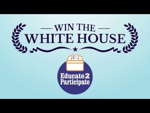 Win the White House 2016 Trailer