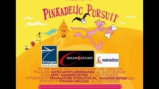 PSX Longplay [379] Pink Panther   Pinkadelic Pursuit