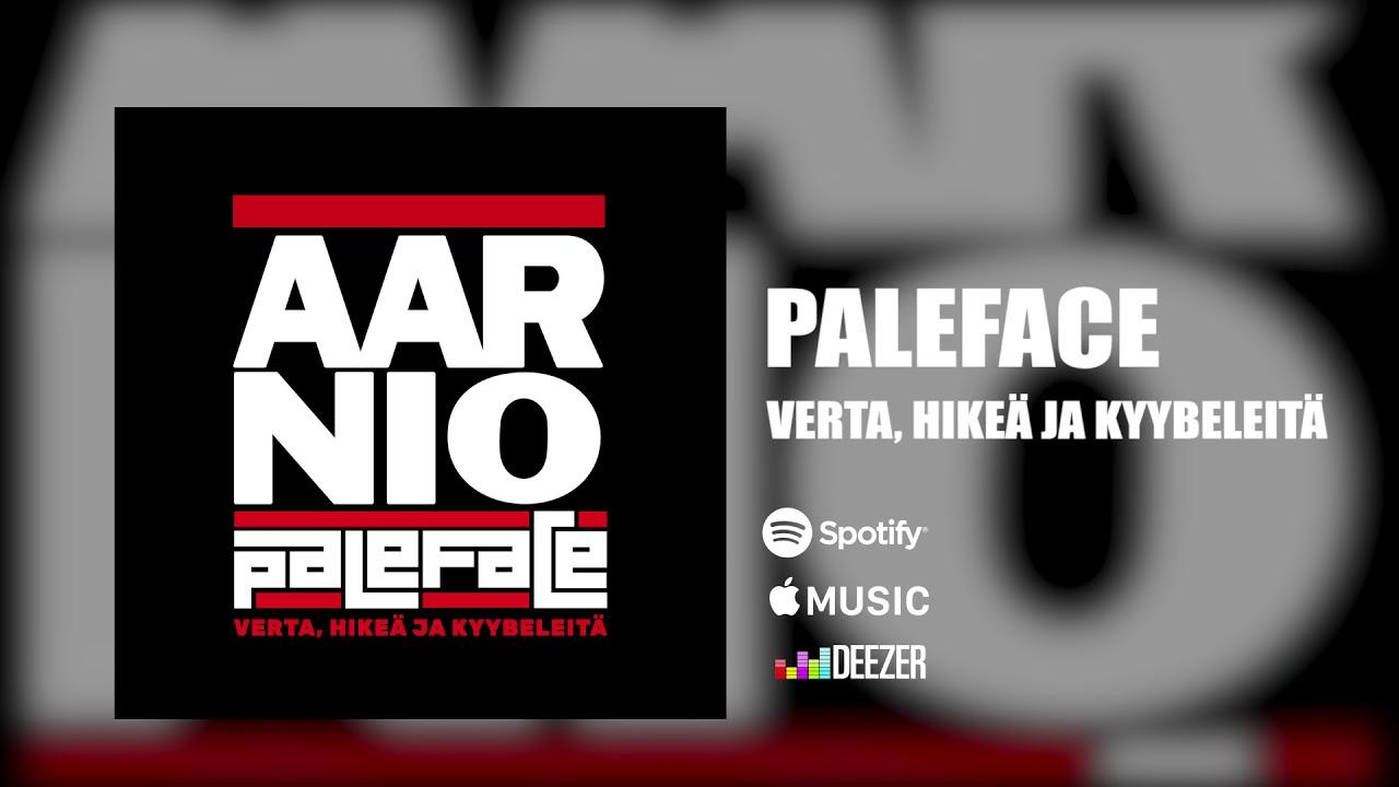 paleface-verta-hikea-ja-kyybeleita-sony-music-finland