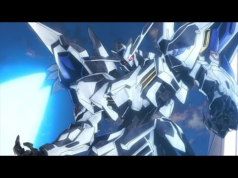 MOBILE SUIT GUNDAM IRON-BLOODED ORPHANS-Episode 43: REVEALED INTENTIONS (ENG dub)