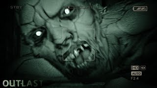 Outlast - Gameplay [HD]