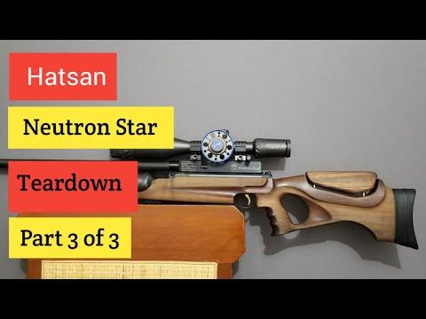 Hatsan Neutron Star Part 3 Of 3