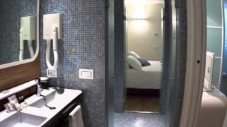 TRAMPOLINES SUITE HOTEL RICCIONE