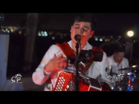 Los De La Costa - RC Por Herencia (En Vivo 2018 4k) (Inedita)