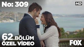 Onur ve Lale'nin başbaşa romantik piknik keyfi! No: 309 62. Bölüm