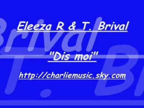 Zouk  Eleeza & Terry Brival