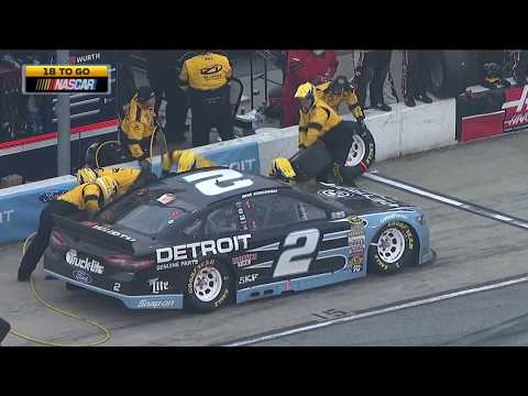 NASCAR Sprint Cup Series - Full Race - Folds of Honor Quiktrip 500 at Atlanta