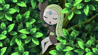 UK: Meloetta sings! | Pokémon: BW Rival Destinies | Official Clip