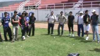 Promoción 2008 (Trailer video)