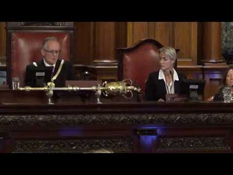 Liverpool City Council 15th November 2017 Part 1 of 4