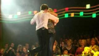 Clouseau 10x10 - Koen danst de salsa - Sportpaleis Antwerpen