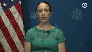 «Мы будем вводить санкции и работать с нашими союзниками»