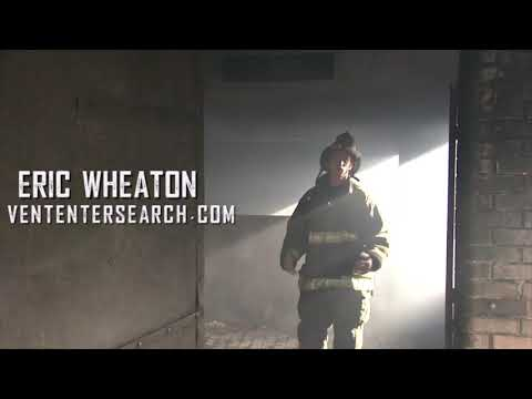 Using The Water Can In Fire Operations
