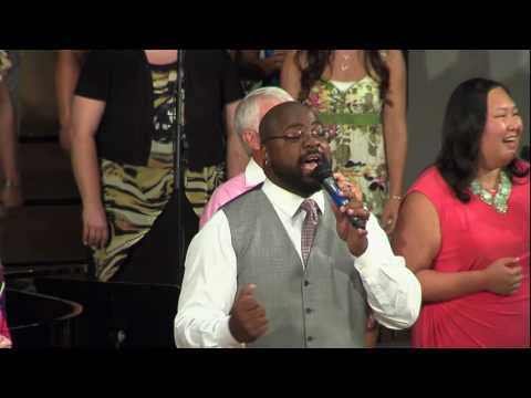 CLC Praise and Worship | God of our yesterdays | July 30, 201