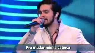 Luan Santana| eu, você o mar e ela #evme