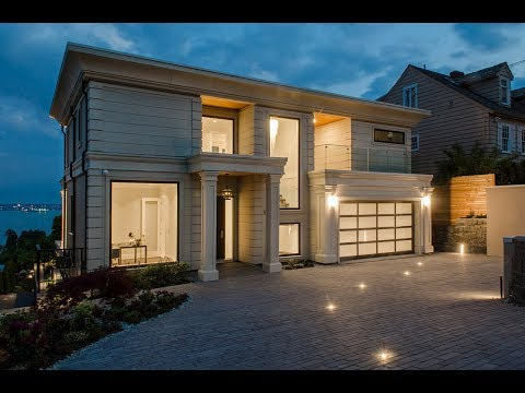 2560 Nelson Ave - West Vancouver Luxury Real Estate