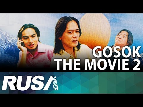 GOSOK The Movie 2 [Official Telemovie]