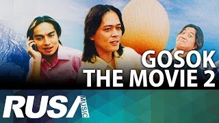 Repeat youtube video GOSOK The Movie 2 [Official Telemovie]