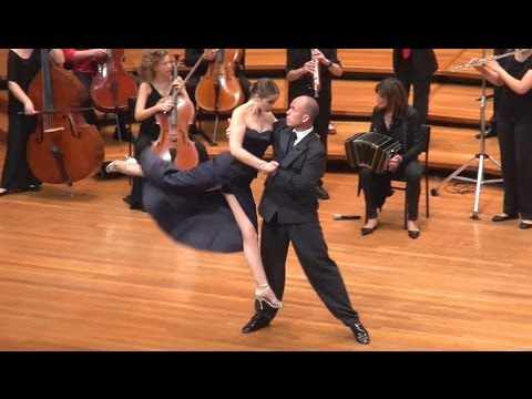 A  Piazzolla  Libertango - YouTube