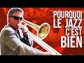Capture de la vidéo 💊 Pourquoi Le Jazz, C'est Bien ! # Episode 1 Capsule (Avec P4Ctet)