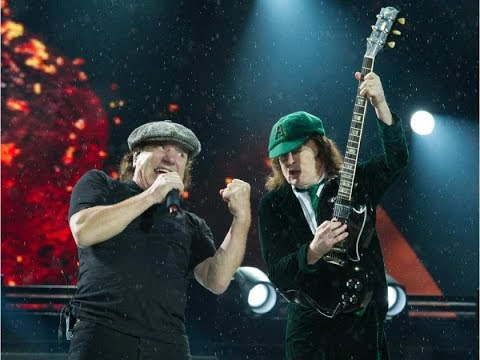 История ACDC/ The story of ACDC