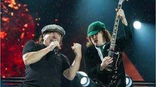 видео AC/DC: Переменный/Постоянный ток
