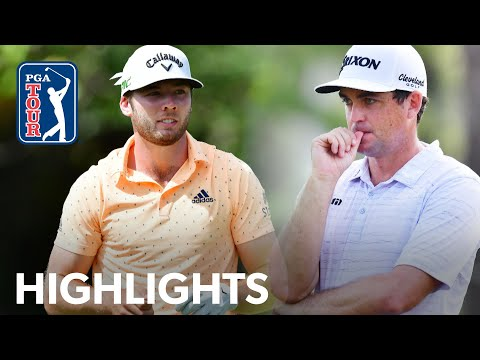 Highlights | Round 2 | Valspar | 2021