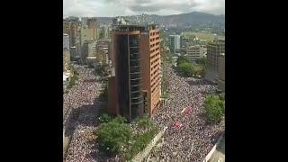 Революция в Венесуэле.
